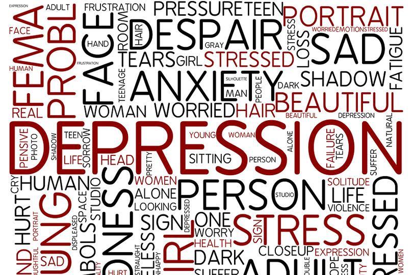 sintomi della depressione milano